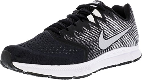 Dark White 2 Homme Metallic black De Chaussures Zoom Grey Multicolore 001 Silver Trail Nike Span YPECOxcq