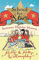 School for Stars 4: Summer Holiday Mystery