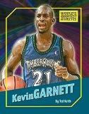 Kevin Garnett, Ted Keith, 1592967906