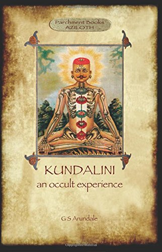 Kundalini - an occult experience  (Aziloth Books)