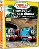 Thomas & Friends - Thomas And The Old Bridge & Other Stories
