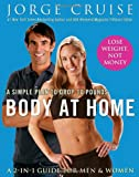Body at Home, Jorge Cruise, 0307383334