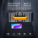 Bluetooth Speaker, BUGANI M83 Waterproof Outdoor