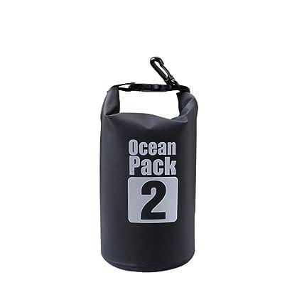 3f4d9f53e073 Amazon.com   DZT1968 2L 5 10L 15L 20L 30L Waterproof Dry Bag Outdoor ...