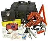 Lifeline 4298 Black Executive Road Kit - 66 Piece