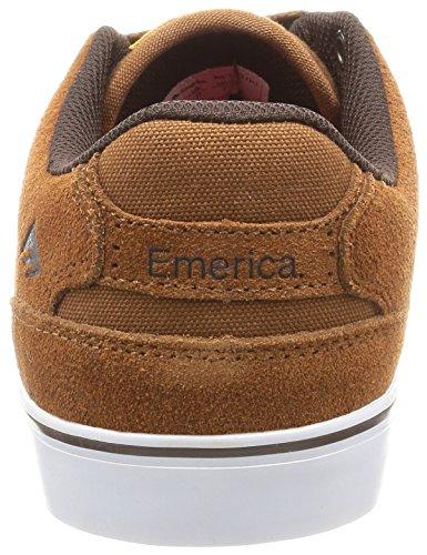 Baskets Emerica: The Reynolds Low Vulc BR