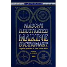 Paasch's Illustrated Marine Dict