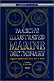 Paasch's Illustrated Marine Dictionary, Henry Paasch, 1558216502