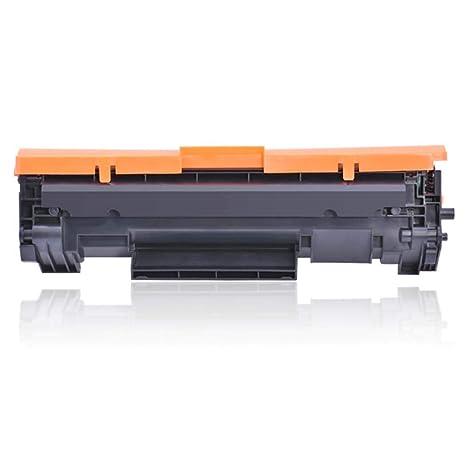 Amazon.com: Cartucho de tóner compatible con CF248A M15w 15a ...