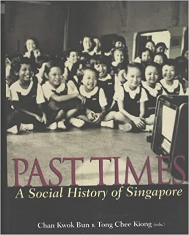 Pastimes: A Social History of Singapore