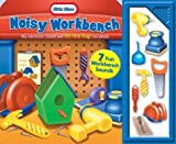 Noisy Workbench, Mary Anthony, 0794403646