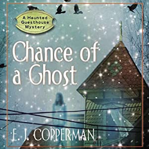 Chance of a Ghost Audiobook