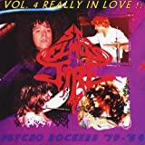 Really in Love!: Psycho Rockers 1979-84 4 by St. Elmo's Fire (2011-03-01)