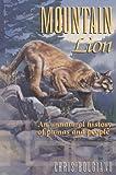 Mountain Lion, Chris Bolgiano, 0811728676