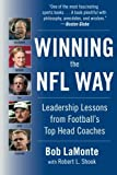Winning the NFL Way, Robert L. Shook and Bob LaMonte, 0060758805