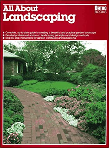 All About Landscaping (Ortho Books): Lin Cotton: 9780897211505