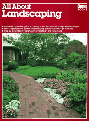 all-about-landscaping-ortho-books
