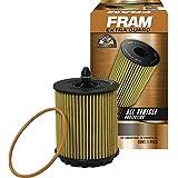 Fram CH9018 Extra Guard Passenger Car Cartridge Oil Filter, Pack of 1