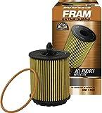 2015 chevy equinox oil filter - FRAM CH9018 Extra Guard Passenger Car Cartridge Oil Filter
