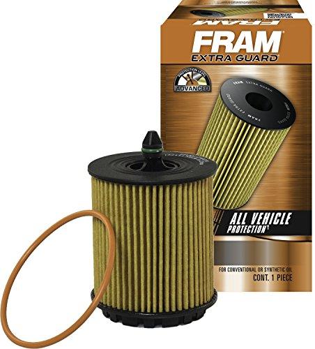 FRAM CH9018 TRV146663 (2003 Honda Cr V Fram Oil Filter)