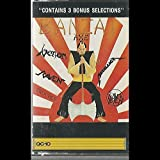 Banzai: Axe Cassette NM Canada Banzai BAXE4 1