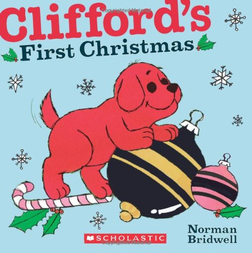 - Clifford's First Christmas