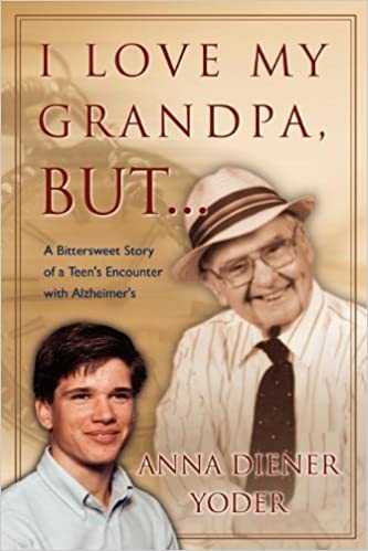 s love teens Grandpa