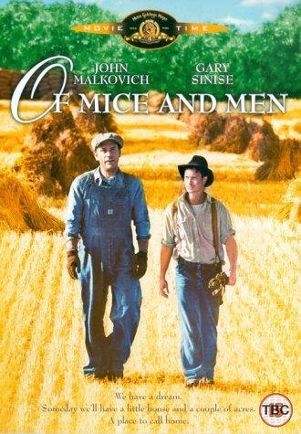Of Mice And Men [DVD] [1992]: Amazon.co.uk: John Malkovich, Gary ...