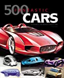 500 Fantastic Cars: A Century of the World's Concept Cars