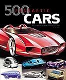 500 Fantastic Cars, Serge Bellu, 1844250393