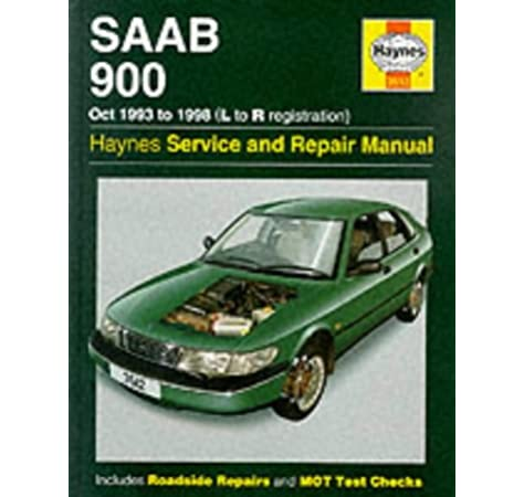 [SCHEMATICS_4FR]  Saab 900 (October 1993-98) Service and Repair Manual (Haynes Service and  Repair Manuals): Legg, A.K., Drayton, Spencer: 9781859605127: Amazon.com:  Books   1993 Saab Wiring Diagram      Amazon.com