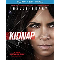 KIDNAP starring Halle Berry arrives on Digital Oct. 17 and on Blu-ray and DVD Oct. 31 from Universal