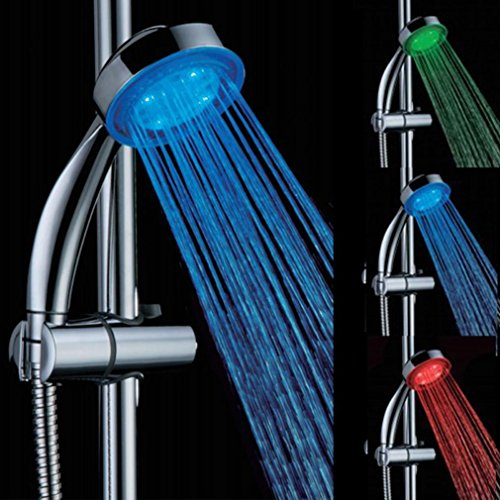 Glow Flow Led Faucet Light - 6
