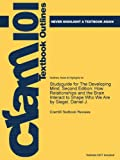 Studyguide for the Developing Mind, Second Edition, Cram101 Textbook Reviews, 1478479213