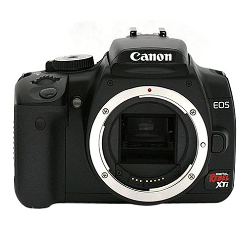 Canon Digital Rebel XTi Driver Windows
