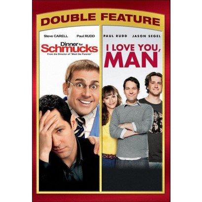 I Love You Man Dvd - 2