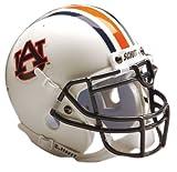 Schutt NCAA Auburn Collectible Mini Football Helmet