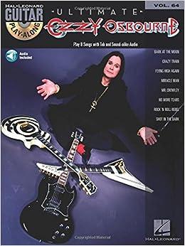 ??TOP?? Ultimate Ozzy Osbourne Guitar Play-Along Vol. 64 BK/Online Audio (Hal Leonard Guitar Play-Along). persona Zhiguo Estado Enlace Toolbox complete Susan Ratings
