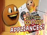 Clip: Kick the Buddy - Appliances