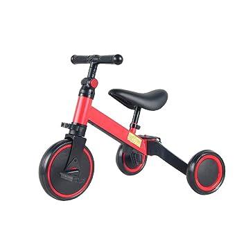 xy Triciclos El Triciclo Multifunción For Niños Se Puede ...