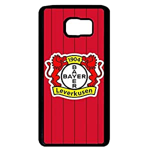 Leverkusen FC Logo Phone Case for Samsung Galaxy Note 5 Plastic Cover JM