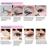 EIAKE False Eyelashes Applicator Tool Eyelash