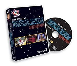 The Best Of Bizarre Vol.3