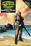 img - for Robinson Crusoe (Classics Illustrated) book / textbook / text book