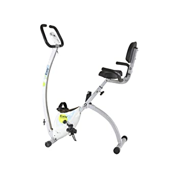 Bicicleta estatica plegable bh fitness