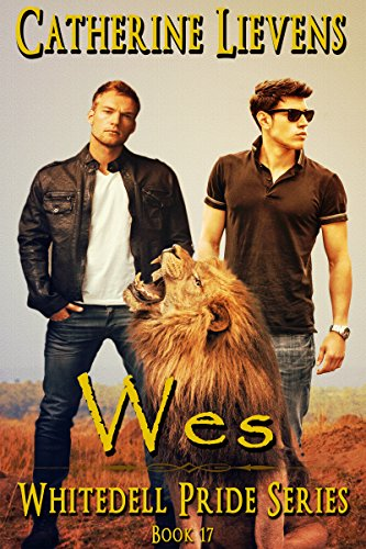 (Wes (Whitedell Pride Book 17))