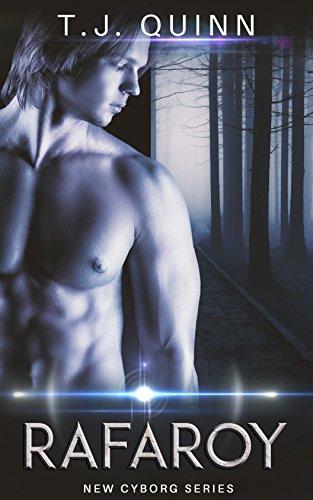 Rafaroy: A Cyborg