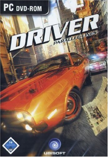 Driver: Parallel Lines [Germany Import]