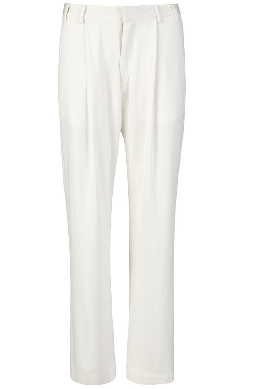 Inwear White Smoke Trousers