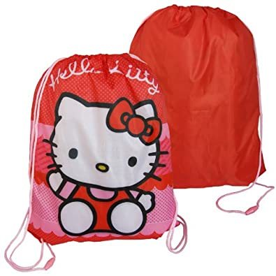 702ce775ee Sac piscine Hello Kitty: Amazon.fr: Chaussures et Sacs